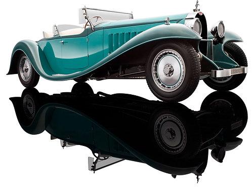 Bugatti Roadster Esders 1932