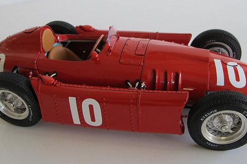 Lancia D50 1955 Pau Grand Prix