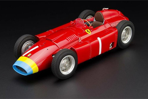 Ferrari D50 Long Nose