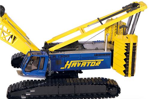 Liebherr LR1300 'Havator'
