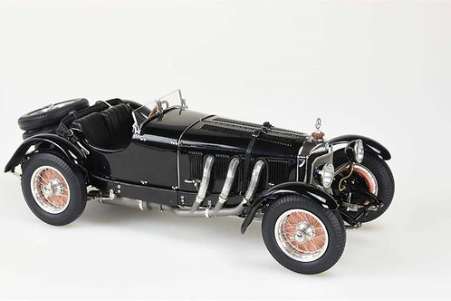 Mercedes-Benz SSK 1930