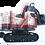 Thumbnail: Komatsu PC8000-6 Excavator
