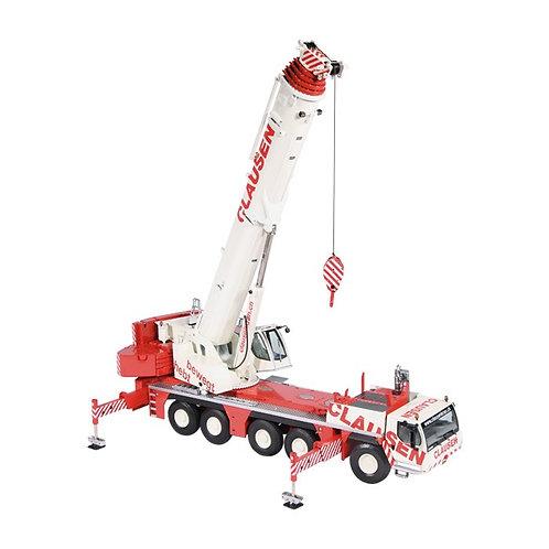 Liebherr LTM1250 Mobile Crane - Clausen
