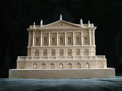 Spencer House London - 1756 - 1765