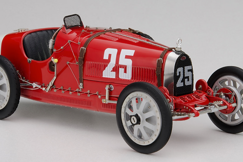 Bugatti T35 1924 - Portugal