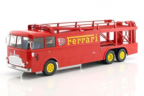 Fiat Bartoletti 306/2 transporter
