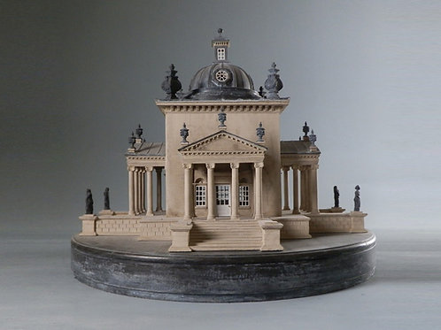 Temple of the Four Winds, Castle Howard