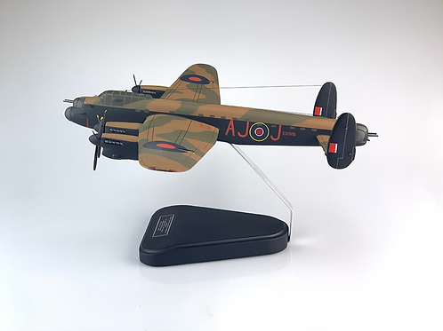Lancaster Dambuster AJJ PC GU