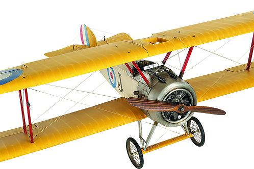 Sopwith Camel - Medium