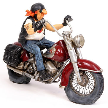 Forchino The Biker
