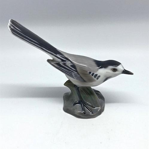 Oiseau en porcelaine Royal Copenhague