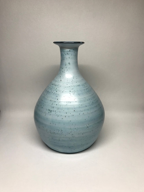 Céramique Jacques Pouchain bleu