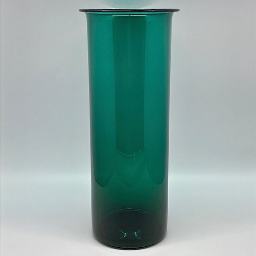 Vase Per Lutken pour Holmegaard