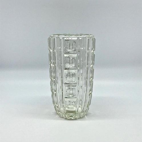Vase art déco S. Reich & Co