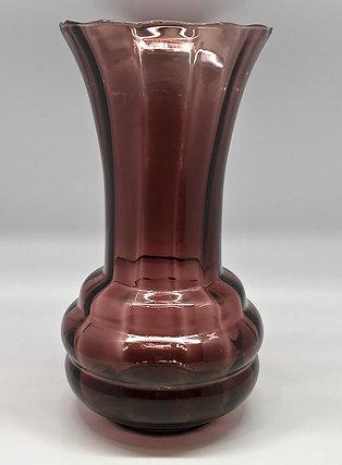 Vase art déco Doyen