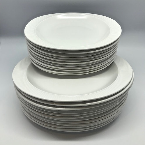 Assiettes blanchesTHOMAS Germany