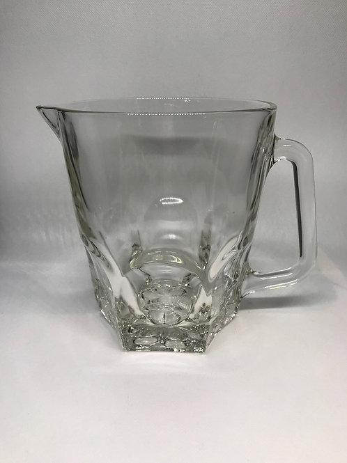 Pichet à eau vintage Duralex