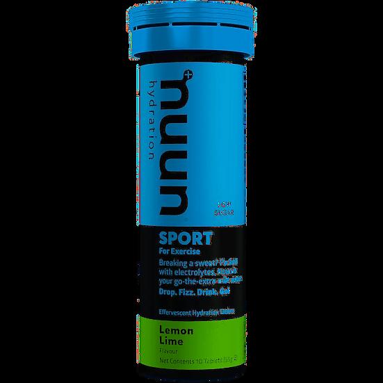 Nuun Sport Hydration Tabs (8 x 10 Tablets)