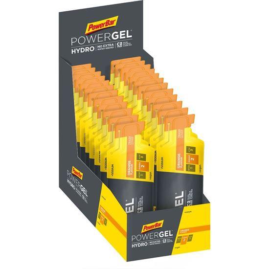 PowerBar Hydro Gel - 24 Pack