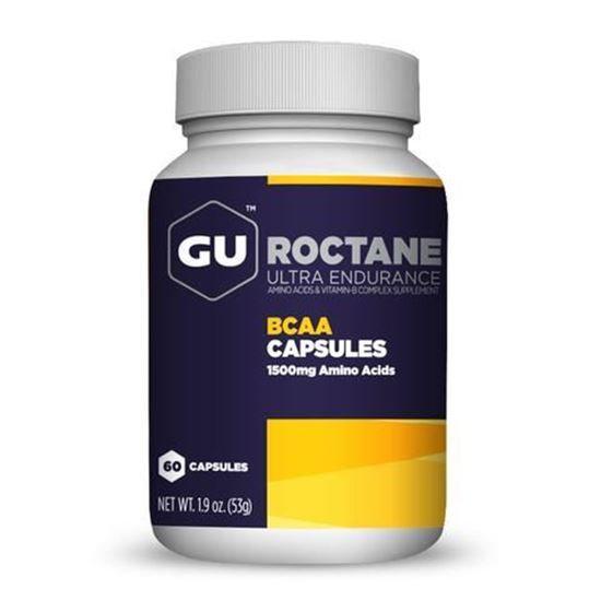 GU BCAA Capsules (60 tabs)