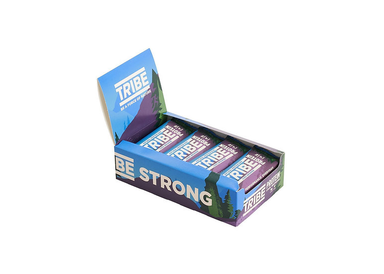 Tribe Protein Bar (Box x16)