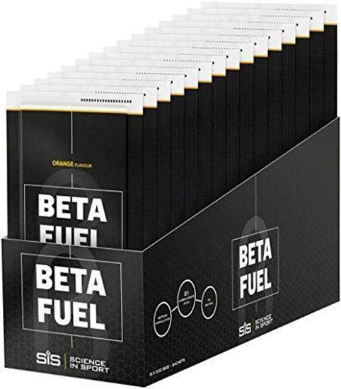 Science in Sport Beta Fuel Energy Drink (15 x 84g)