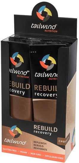 Tailwind Rebuild Sachets (12 pack)