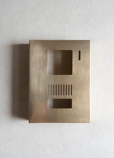 真鍮無垢VL-V566