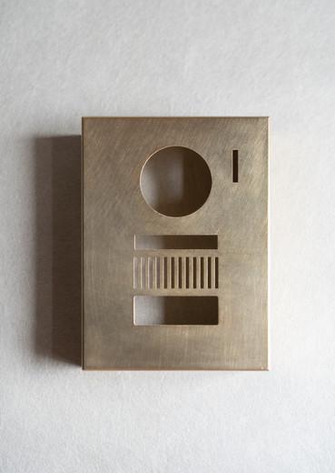 真鍮無垢VL-V523