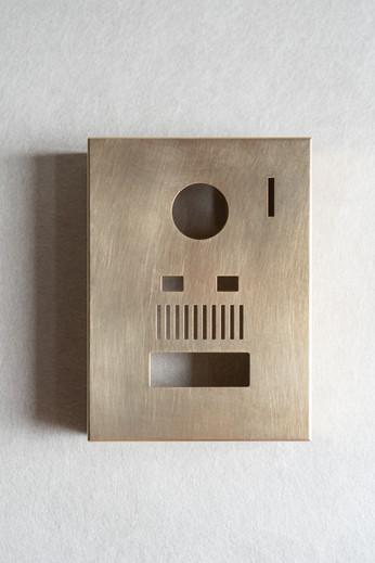 真鍮無垢VL-V571