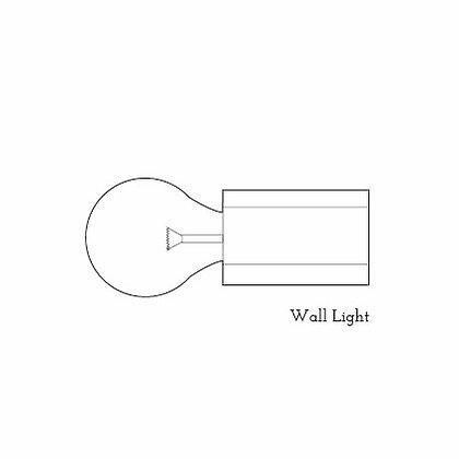壁付けライト