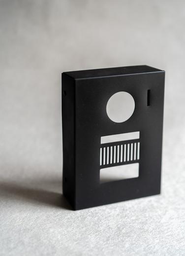 黒染め (VL-V572L用)