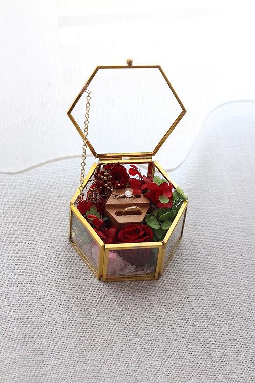 Venus Ring Box
