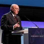 Президент ЕЕК Вячеслав Моше Кантор призвал мировых лидеров сосредоточиться на просвещении молодёжи