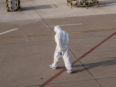 COVID: 7,319человек скончались с начала распространения эпидемии в Израиле