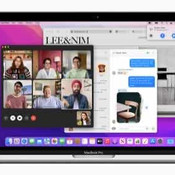 Пользователи Apple скоро получат новую операционную систему macOS Monterey
