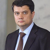 Дмитрий Разумков отказался собирать подписи за отставку Зеленского