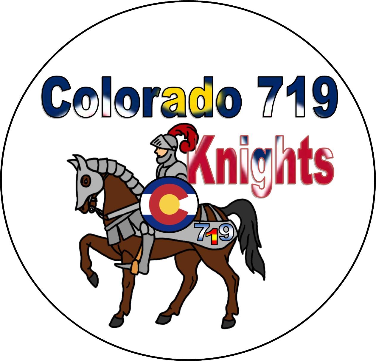 Colorado 719 Knights