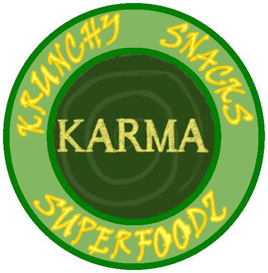 Karma Kulture Kale Chips