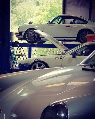 German auto repair Lawrenceburg IN