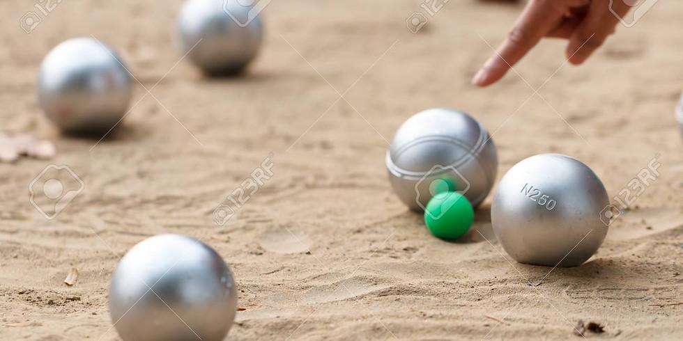 Boule Tournament