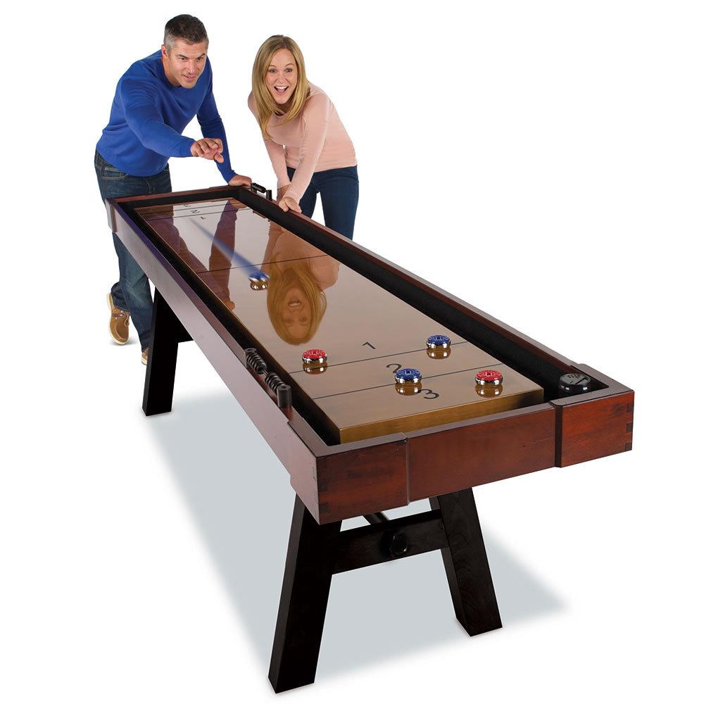 Shuffleboard (table)
