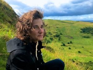 Arina Alexeeva, Project Manager