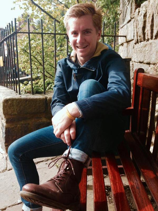 Joseph Breuer, Project Manager