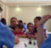 regram _myweenas_One of the families we