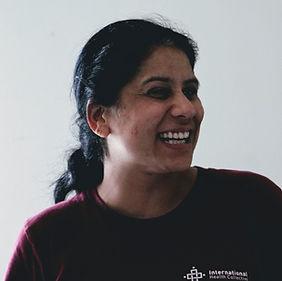 Weena Joshi, M.D.