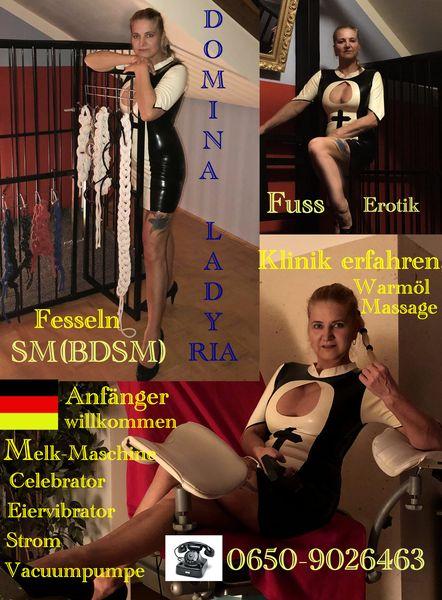 Lady Ria  Domina