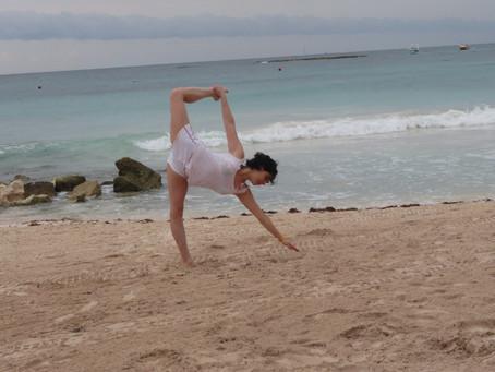 Yoga in Eden Berlin Pankow