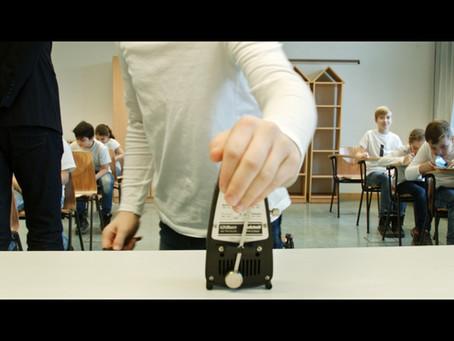 New school concept in Berlin: We made the Film: Gemeinschaftsschulen leben Vielfalt