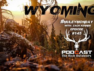 All about Wyoming! The Rich Outdoors